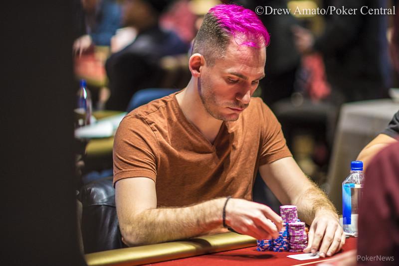 2018 US Poker Open