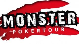 Monster Poker Tour Schenefeld