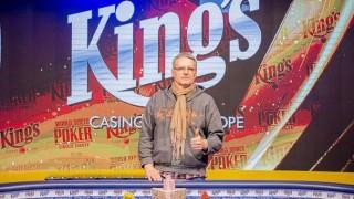 Markus Paul Fritsche gewinnt den GPD Main Event