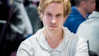Dickes Plus für Viktor Blom