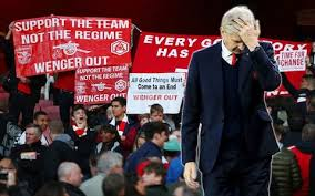 wengerout