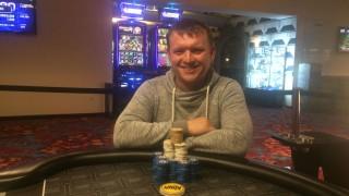 Yurii Tretiakov gewinnt das King's Daily Tournament
