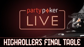 PPM GF High Roller Finale