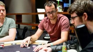 Rainer Kempe legt in Monte Carlo gleich gut los