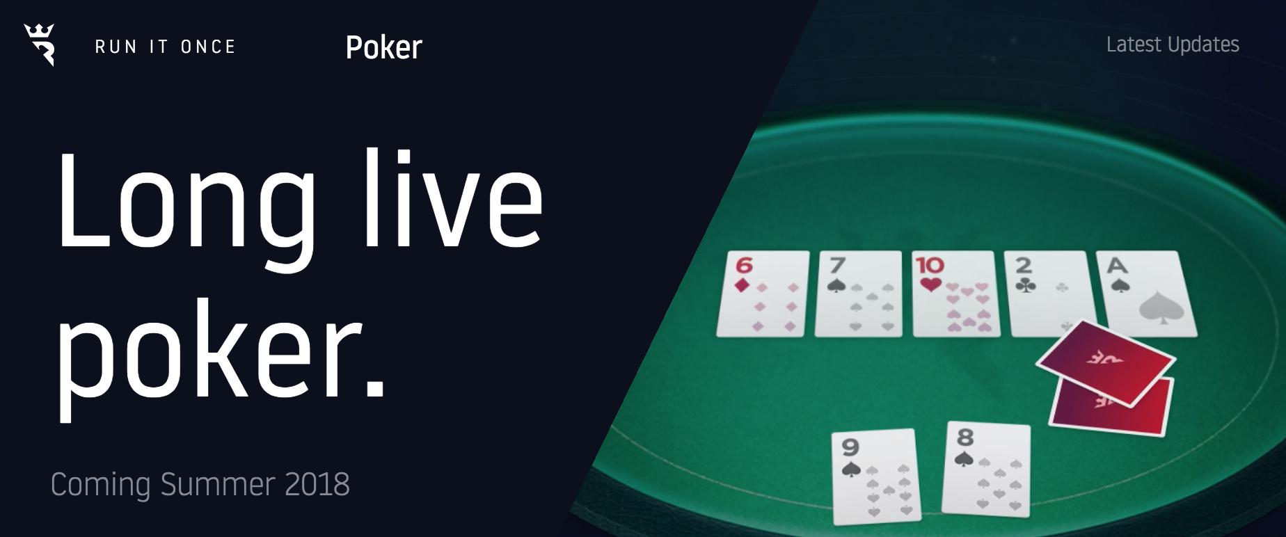 runitonce_Poker