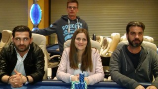 Die Gewinner des King's NLH 6-Max Turnier