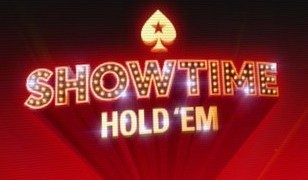 Showtime Holdem Logo