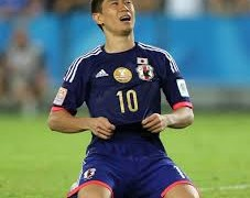 japan fussball national mannshcaft