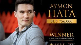 Aymon Hata