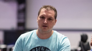 David Taborsky (CZE)
