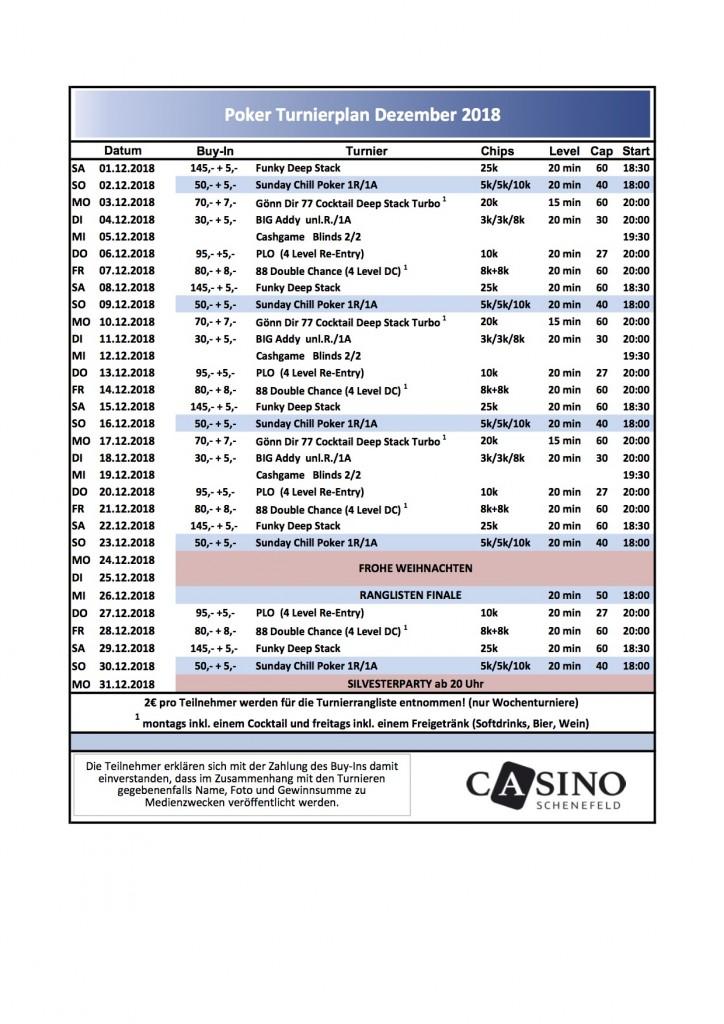 CSS Turnierplan Dezember 2018 Kopie