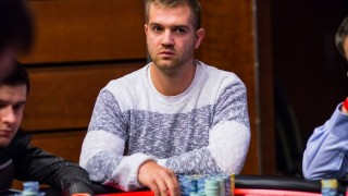 Konstantin Färber könnte in Prag ganz groß herauskommen