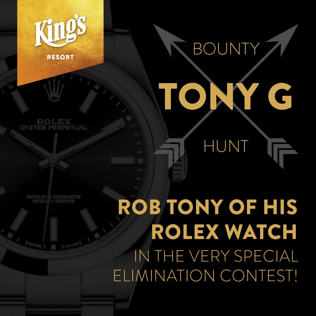 Tony G Rolex Hunt_square 1080x1080