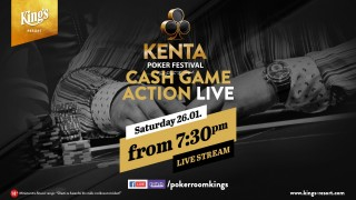 Kings Livestream Samstag