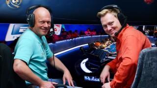 Martin Pott & Jens Knossalla
