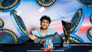 Martin Zamani gewinnt das $25.000 PCA Highroller Event