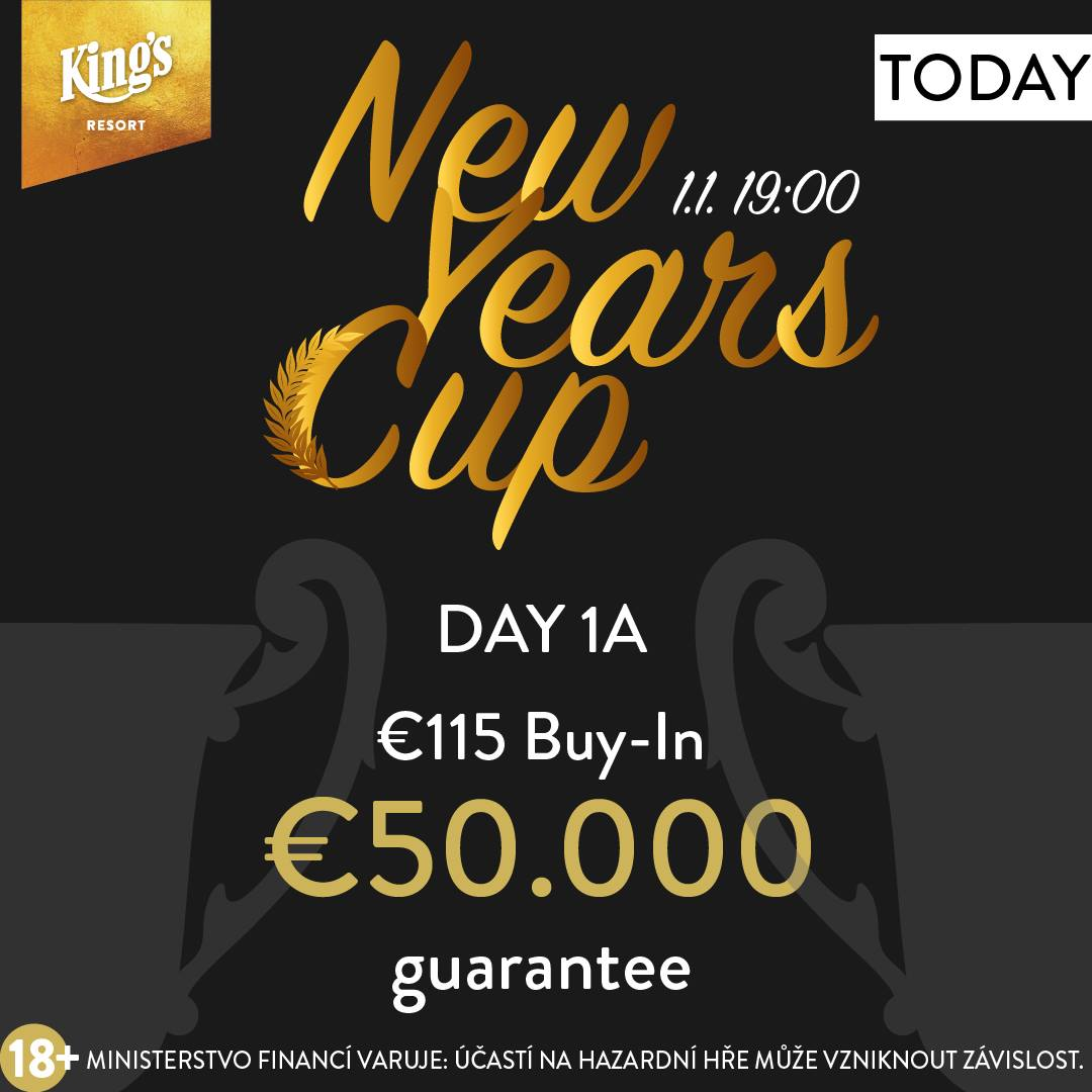 NewYearCup