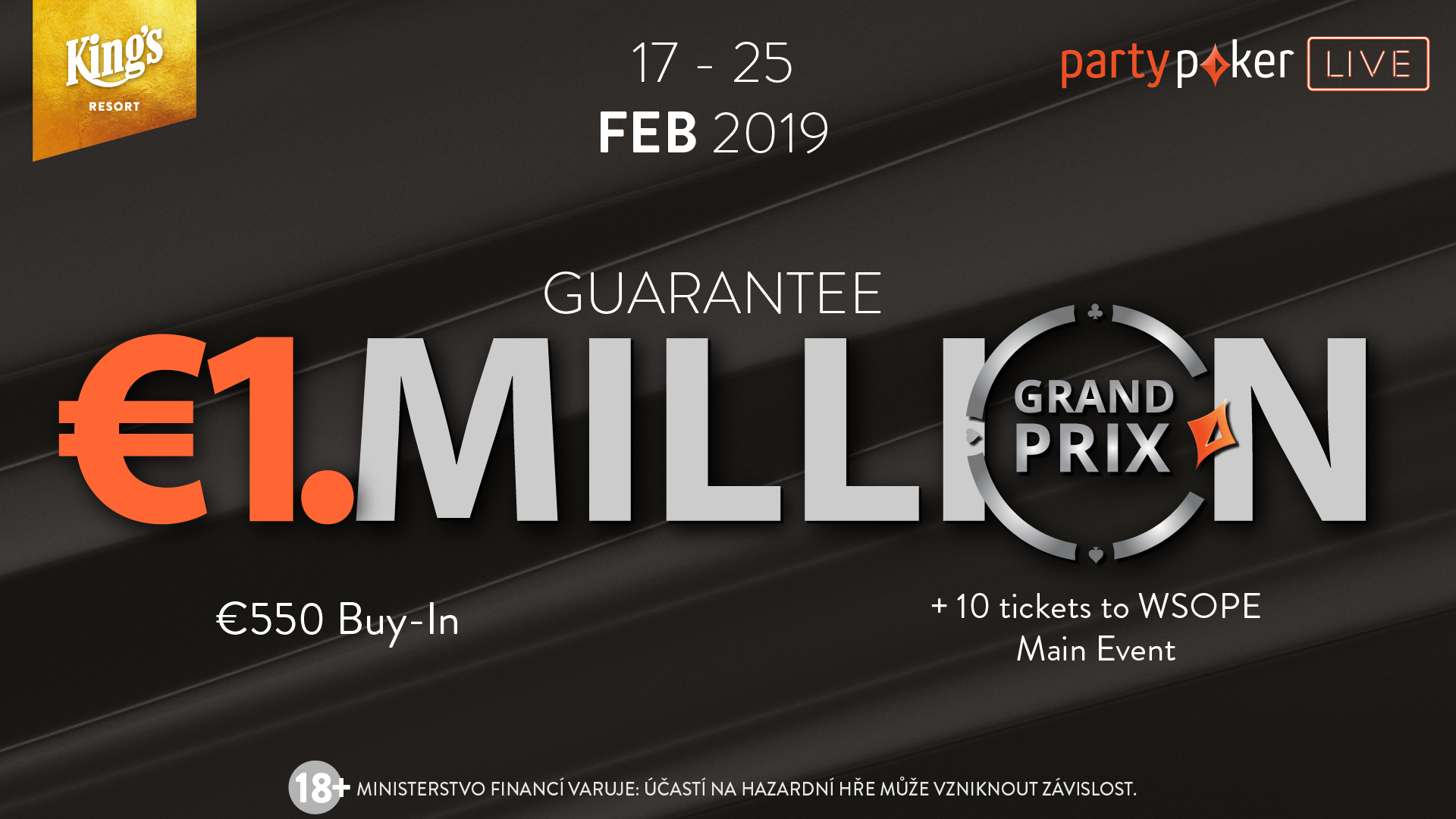 Partypoker Grand Prix Million_1920x1080