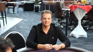 Titelverteidiger Christian Stratmeyer