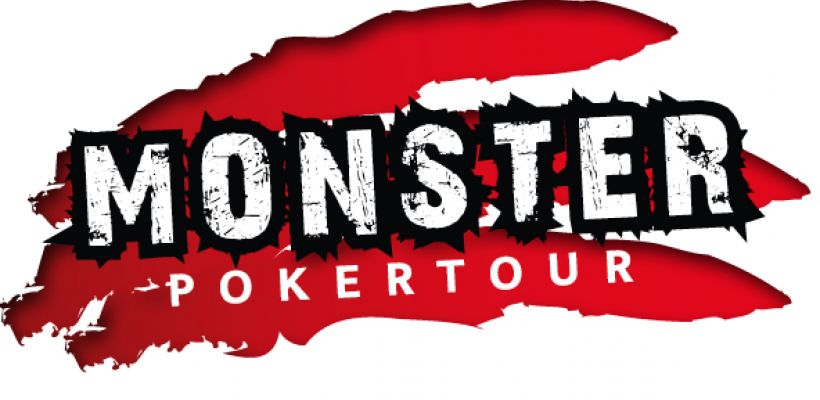 Monster Pokertour