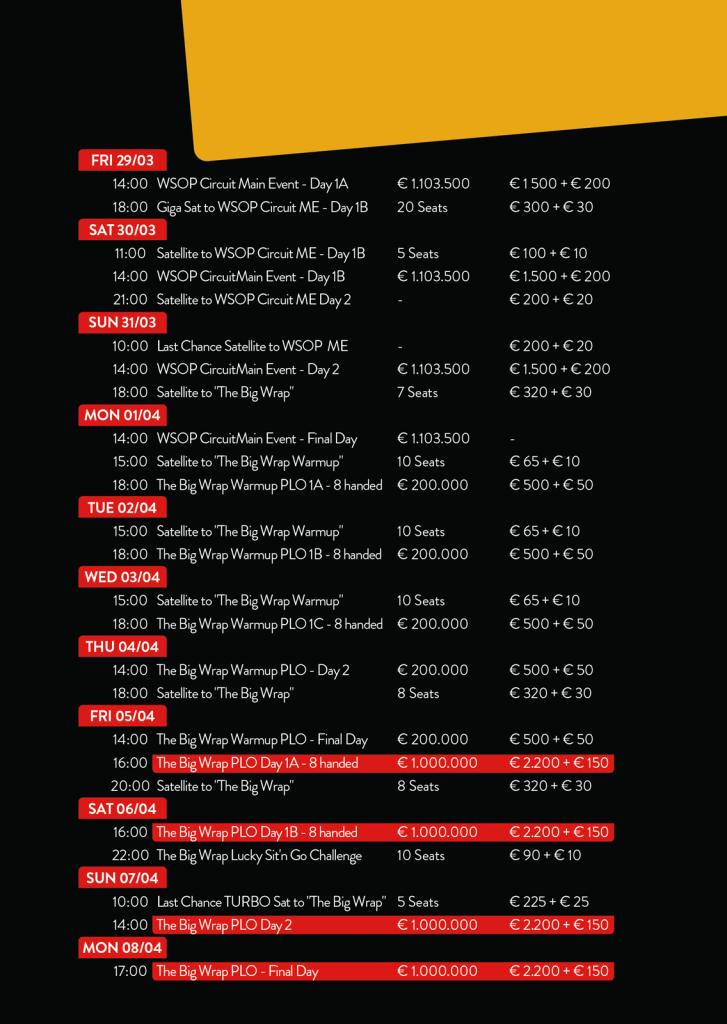 schedule-727x1024