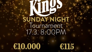 17.3.Kings Sunday Night_Square
