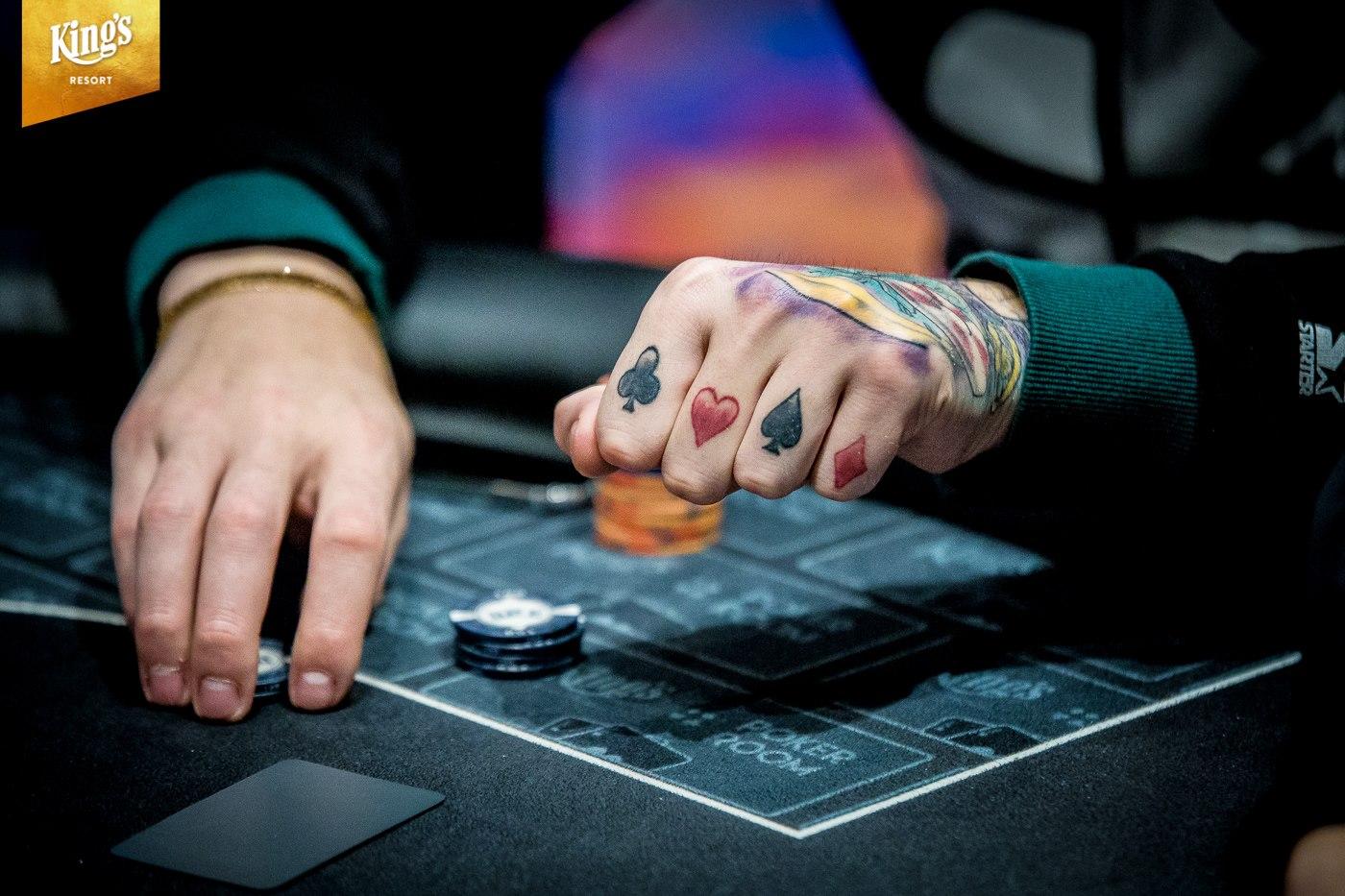 26.03.2019 WSOP Circuit NLH_OMAHA Mixed Game [RING][#10]_2