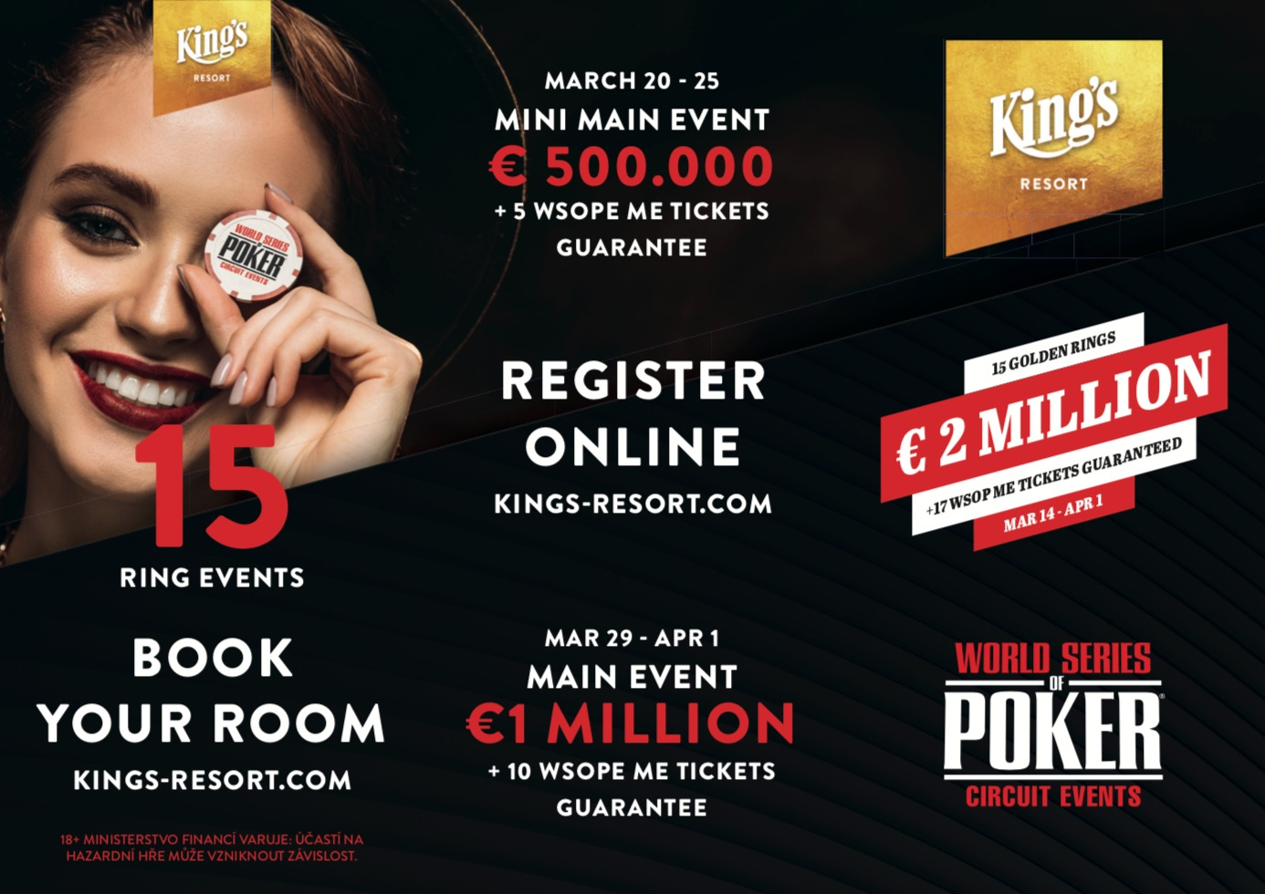 Kings Resort_WSOPC banner