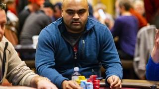 Ravi Raghavan führt