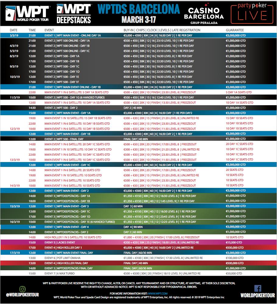WPTBarca_Schedule